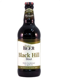 Black Hill Stout