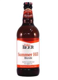 Summer Hill Blonde