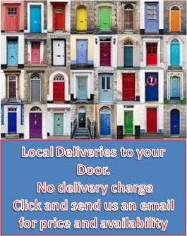 Local Delivery Image