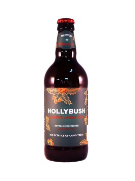 Holly Bush 2020